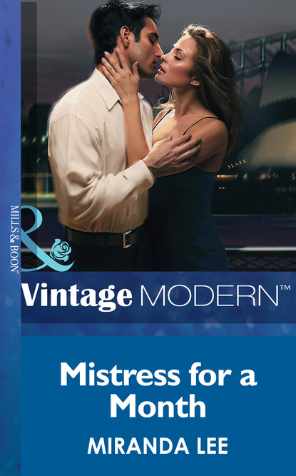 Miranda Lee Mistress for a Month miranda lee the italian s unexpected love child