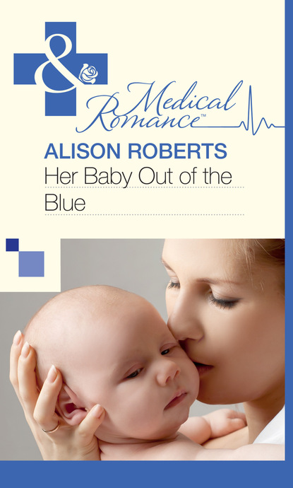 Фото - Alison Roberts Her Baby Out of the Blue [available from 10 11] f5 blue denim alison str w light 185054