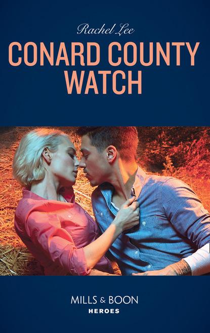 Rachel Lee Conard County Watch cathie linz the marine meets his match