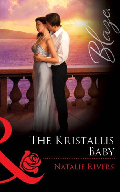 Natalie Rivers The Kristallis Baby недорого