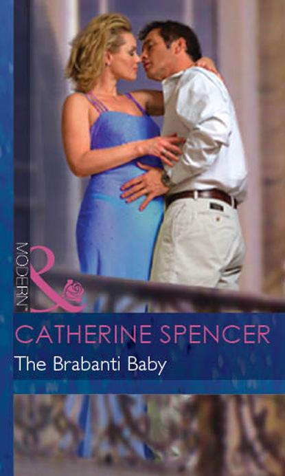 Фото - Catherine Spencer The Brabanti Baby cait london gabriel s gift
