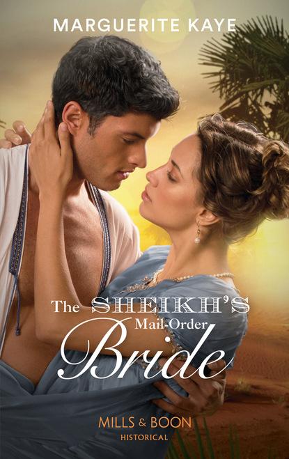 Фото - Marguerite Kaye Sheikh's Mail-Order Bride lisa laurel kaye the prince s bride