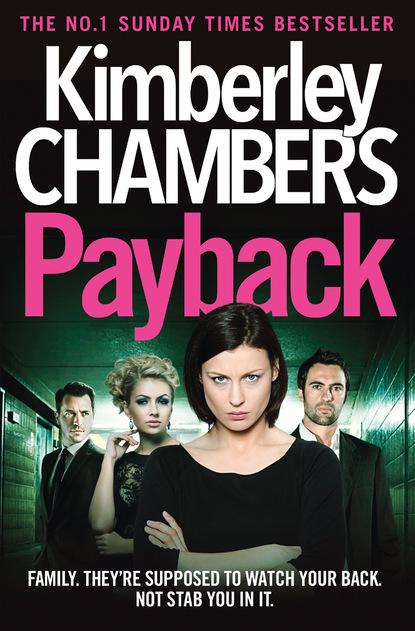 kimberley chambers the trap Kimberley Chambers Payback