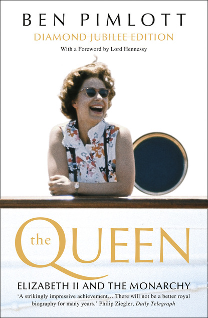 Фото - Ben Pimlott The Queen henry brougham letter to the queen on the state of the monarchy