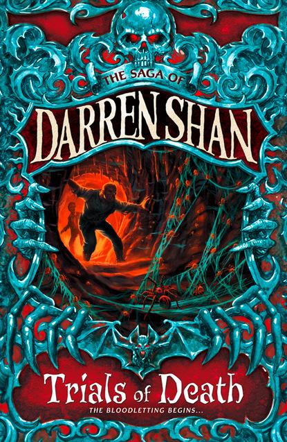 Фото - Darren Shan The Saga of Darren Shan darren shan vampire prince