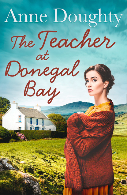 Anne Doughty The Teacher at Donegal Bay anne doughty the teacher at donegal bay