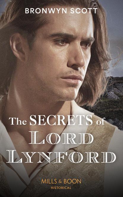 Bronwyn Scott The Secrets Of Lord Lynford