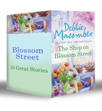 Blossom Street (Books 1-10)