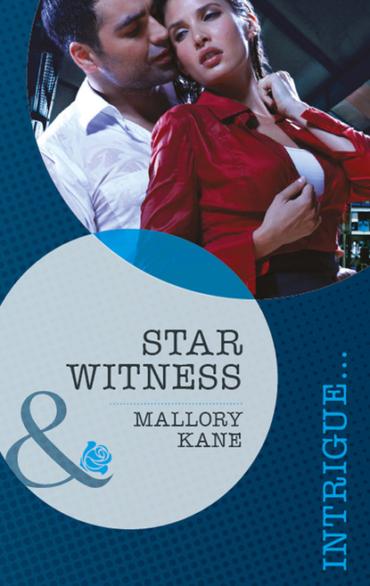 Фото - Mallory Kane Star Witness be only