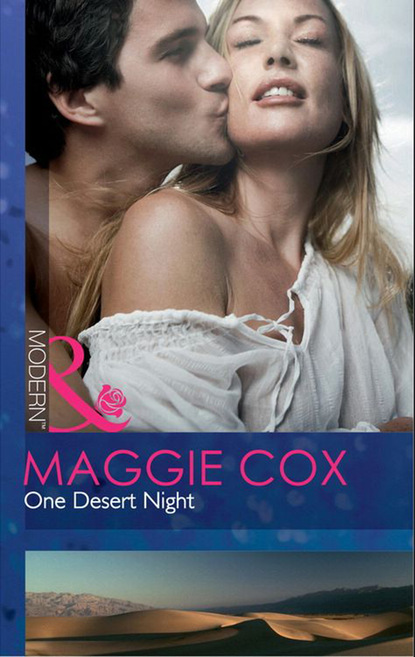 Фото - Maggie Cox One Desert Night wendy s marcus when one night isn t enough