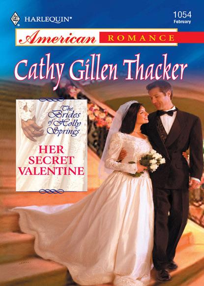 Фото - Cathy Gillen Thacker Her Secret Valentine ashley summers that loving touch
