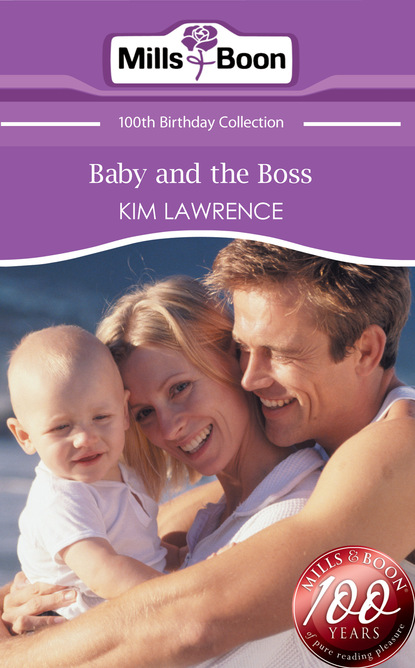 Baby and the Boss