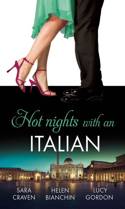 Сара Крейвен Hot Nights with...the Italian сара крейвен it happened in rome the forced bride the italian s rags to riches wife the italian s passionate revenge