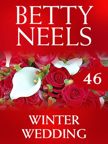Betty Neels Winter Wedding betty neels emma's wedding