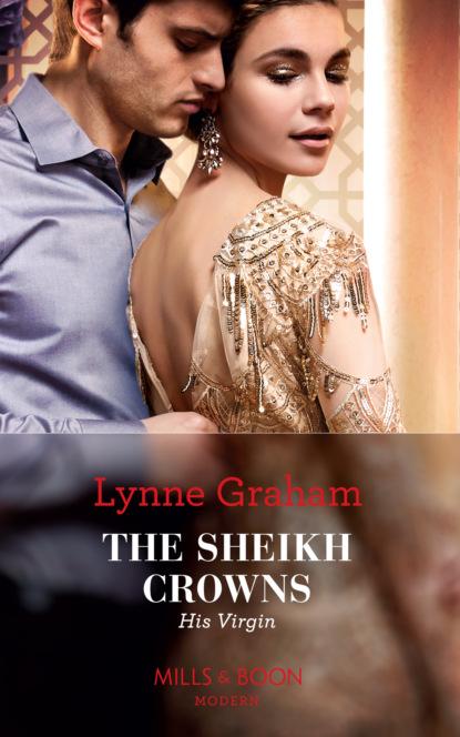 The Sheikh Crowns His Virgin