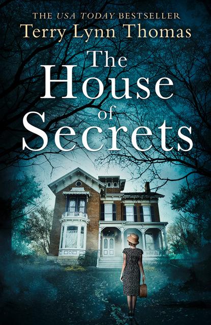 Terry Lynn Thomas The House of Secrets terry lynn thomas house of secrets