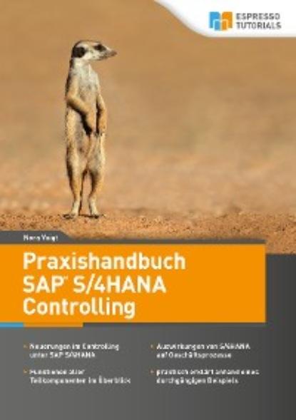 Фото - Nora Voigt Praxishandbuch SAP S/4HANA Controlling carmen serpe schnelleinstieg in sap business one finanzwesen