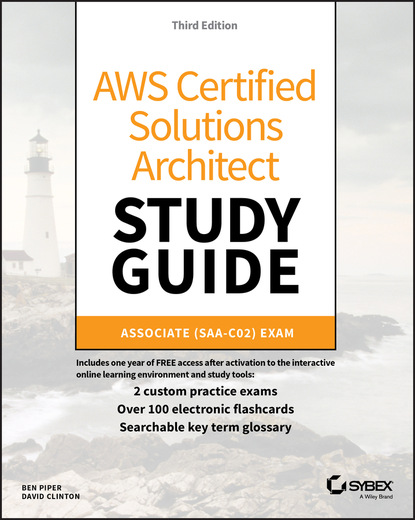 Фото - Ben Piper AWS Certified Solutions Architect Study Guide david higby clinton aws certified solutions architect study guide