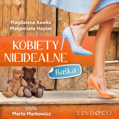 Фото - Magdalena Kawka Baśka magdalena kawka kobiety nieidealne magda