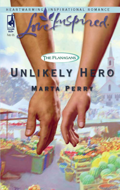 Фото - Marta Perry Unlikely Hero marta perry a time to forgive