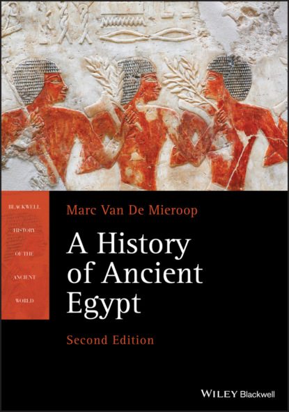 h ling roth ancient egyptian and greek looms Marc Van De Mieroop A History of Ancient Egypt