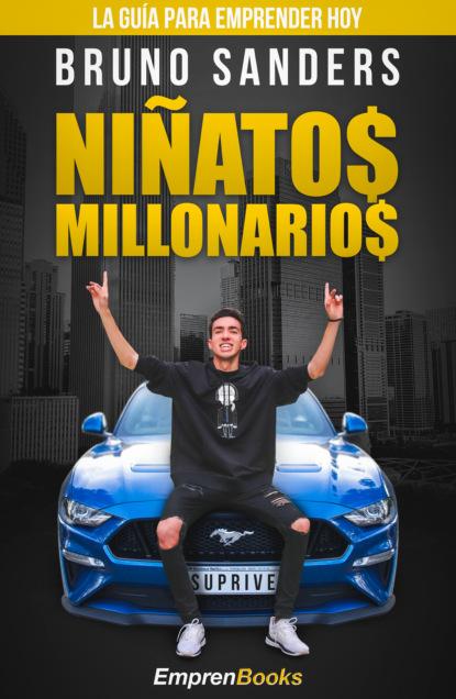 Фото - Bruno Sanders Niñatos millonarios pat casalà cada día te espero a ti