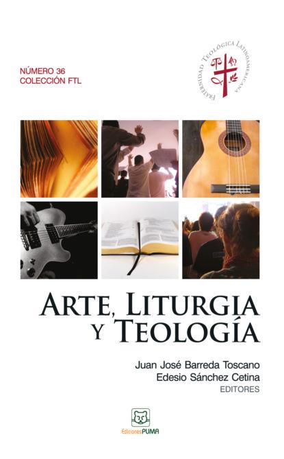 Фото - Группа авторов Arte, liturgia y teología john piper la supremacía de dios en la predicación