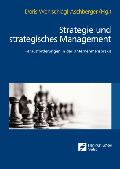 Группа авторов Strategie und strategisches Management