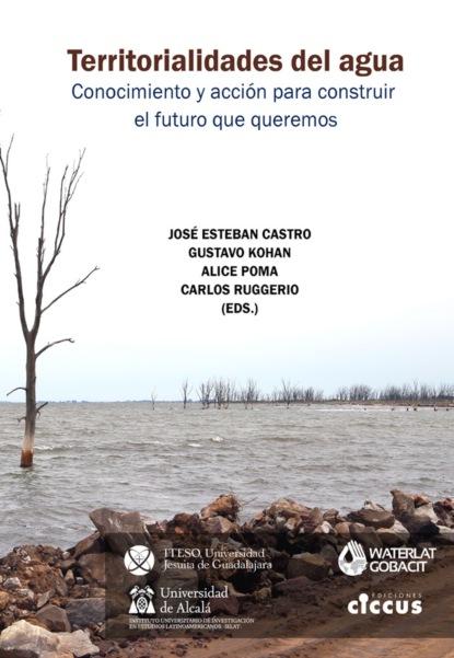 José Esteban Castro Territorialidades del agua недорого