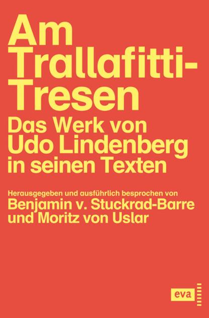 Udo Lindenberg Am Trallafitti-Tresen udo scheu das jüngste gericht