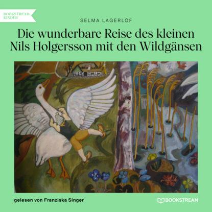 Die wunderbare Reise des kleinen Nils Holgersson mit den Wildg?nsen (Ungek?rzt)