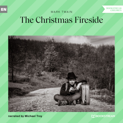 The Christmas Fireside (Unabridged)
