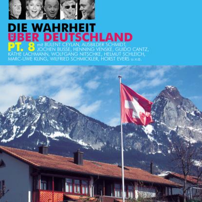 Diverse Autoren Die Wahrheit über Deutschland, Pt. 8 недорого