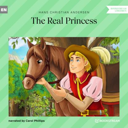 Фото - Hans Christian Andersen The Real Princess (Unabridged) andersen hans christian the complete illustrated works of hans christian andersen