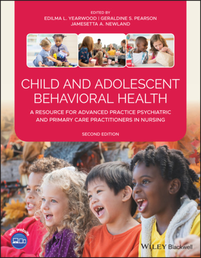 Группа авторов Child and Adolescent Behavioral Health группа авторов eggs and health promotion