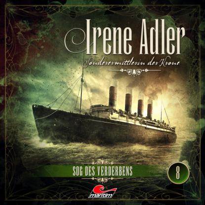 Marc Freund Irene Adler, Sonderermittlerin der Krone, Folge 8: Sog des Verderbens недорого