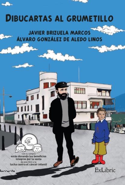 Фото - Álvaro González de Aledo Linos Dibucartas al grumetillo álvaro castillo granada con los libreros en cuba