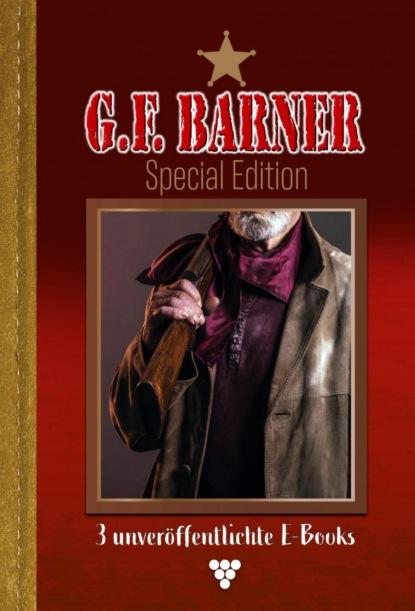 G.F. Barner Special Edition – Western