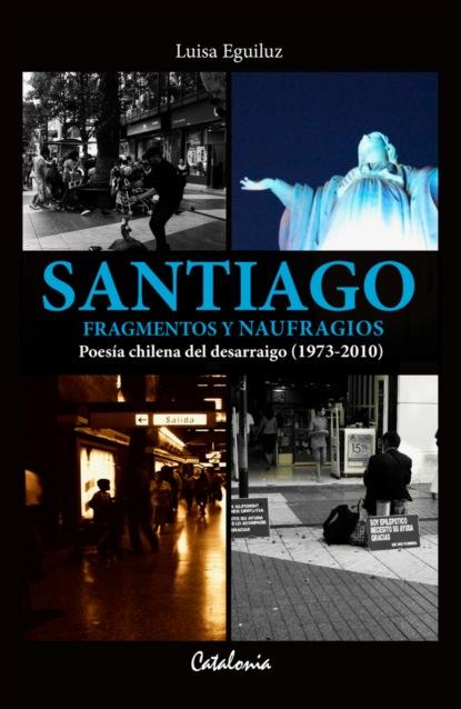 Фото - Luisa Eguiluz Santiago. Fragmentos y naufragios. santiago gil la puerta de la jaula