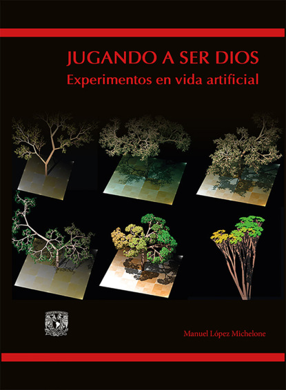 Manuel López Michelone Jugando a ser Dios pedro andreu lópez el secadero de iguanas