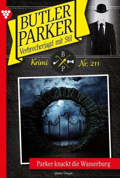 Butler Parker 211 – Kriminalroman