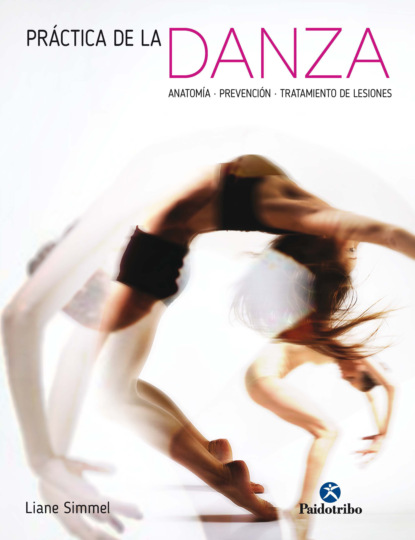 Liane Simmel Práctica de la danza nicky persico la danza de las sombras
