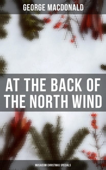 At the Back of the North Wind (Musaicum Christmas Specials)
