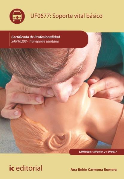 Ana Belén Carmona Romera Soporte vital básico. SANT0208 marc romera el manual definitivo del ayuno intermitente