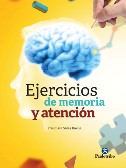 Francisca Salas Baena Ejercicios de memoria y atención (Color) debra j rose equilibrio y movilidad con personas mayores
