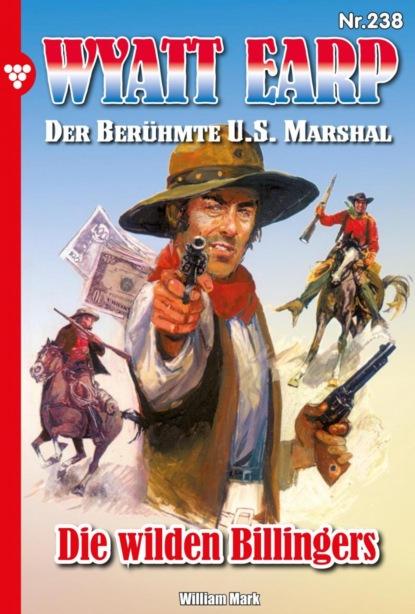 Wyatt Earp 238 – Western