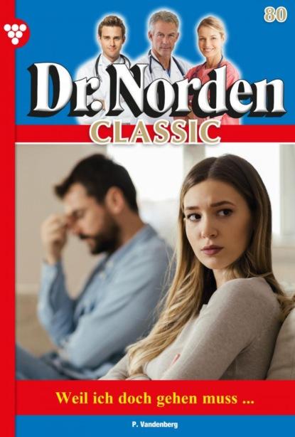 Dr. Norden Classic 80 – Arztroman