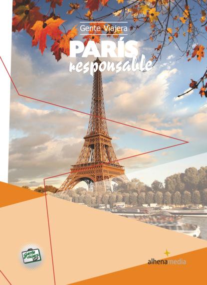 Фото - Elena del Amo París responsable elena del amo parís responsable