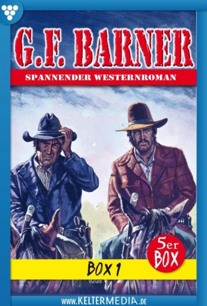 G.F. Barner Box 1 – Western