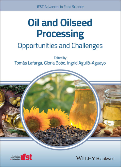 Фото - Ingrid Aguilo-Aguayo Oil and Oilseed Processing peter smith g applications of fluidization to food processing